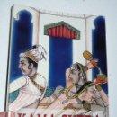Libros de segunda mano: KAMA SUTRA - IDOR VATSANI (CÍRCULO LATINO, 2002). Lote 118411627