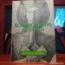 Libros de segunda mano: EL PODER CURATIVO DE UN IMAN-DR. A. K. BHATTACHARYA-COLECCION TERAPION-1994-MUY BUEN ESTADO. Lote 161338190
