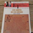 Libros de segunda mano: LOS LIBROS DE LOS DIOSES - ATIENZA, JUAN G. 1992. Lote 161338802