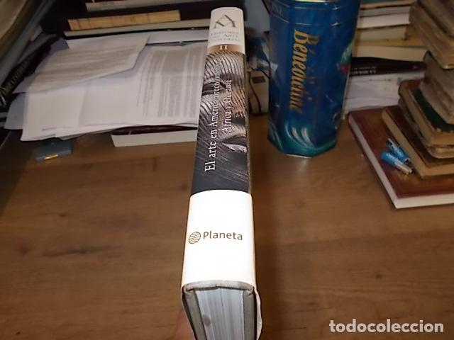 Libros de segunda mano: HISTORIA DEL ARTE UNIVERSAL .ARS MAGNA. ED. PLANETA.2006. COMPLETA 10 TOMOS. TODO UNA JOYA!!!!!! - Foto 7 - 213773093
