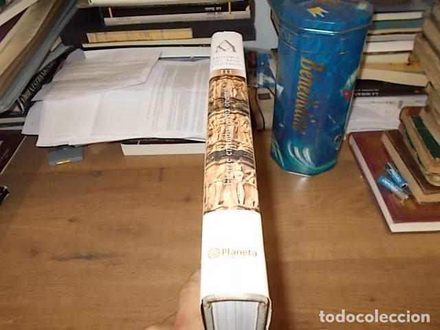 Libros de segunda mano: HISTORIA DEL ARTE UNIVERSAL .ARS MAGNA. ED. PLANETA.2006. COMPLETA 10 TOMOS. TODO UNA JOYA!!!!!! - Foto 11 - 213773093
