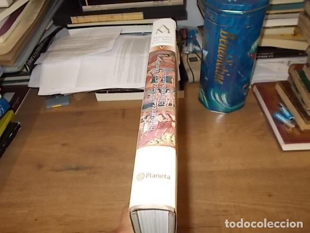 Libros de segunda mano: HISTORIA DEL ARTE UNIVERSAL .ARS MAGNA. ED. PLANETA.2006. COMPLETA 10 TOMOS. TODO UNA JOYA!!!!!! - Foto 19 - 213773093