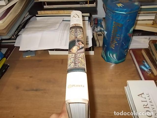 Libros de segunda mano: HISTORIA DEL ARTE UNIVERSAL .ARS MAGNA. ED. PLANETA.2006. COMPLETA 10 TOMOS. TODO UNA JOYA!!!!!! - Foto 27 - 213773093
