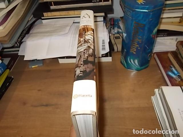 Libros de segunda mano: HISTORIA DEL ARTE UNIVERSAL .ARS MAGNA. ED. PLANETA.2006. COMPLETA 10 TOMOS. TODO UNA JOYA!!!!!! - Foto 31 - 213773093