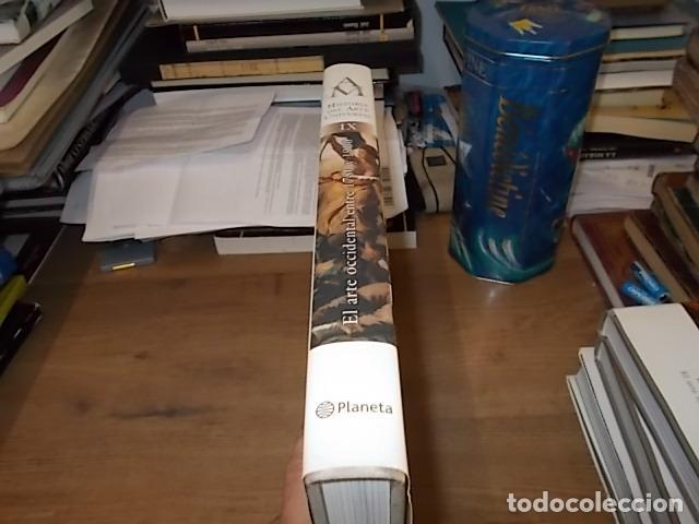 Libros de segunda mano: HISTORIA DEL ARTE UNIVERSAL .ARS MAGNA. ED. PLANETA.2006. COMPLETA 10 TOMOS. TODO UNA JOYA!!!!!! - Foto 35 - 213773093