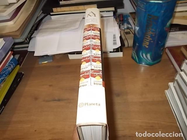 Libros de segunda mano: HISTORIA DEL ARTE UNIVERSAL .ARS MAGNA. ED. PLANETA.2006. COMPLETA 10 TOMOS. TODO UNA JOYA!!!!!! - Foto 39 - 213773093