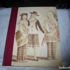 Libros de segunda mano: EXPLORADORES ESPAÑOLES OLVIDADOS DEL SIGLO XIX.EDITA PROSEGUR 2001. Lote 161482314