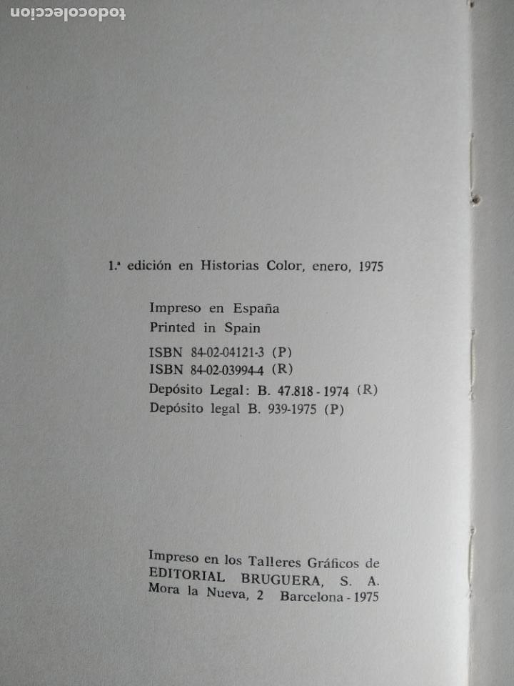 Libros de segunda mano: Ricardo Corazon de Leon. de Joseph Lacier. PRIMERA EDICION en Historias Color . 1975 - Foto 4 - 161625026