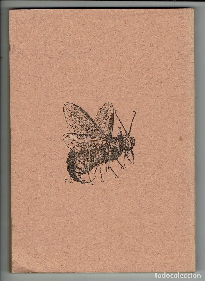 Libros de segunda mano: REMEIS AMATORIS,PACTES AMB EL DIMONI......, POR FRANCESC RIERA I MONTSERRAT. AÑO 1979. (MENORCA.2.3) - Foto 2 - 161742466
