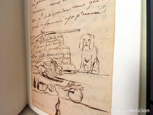 GOYA Y LA CAZA. (JULIÁN GÁLLEGO / PÉREZ SÁNCHEZ). TIRADA LIMITADA Y NUMERADA (Libros de Segunda Mano - Bellas artes, ocio y coleccionismo - Otros)