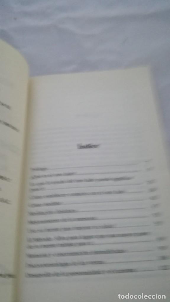 Libros de segunda mano: CONTROL MENTAL - INTRODUCCIÓN AL MÉTODO SILVA - AÑO CERO - Foto 2 - 162061714