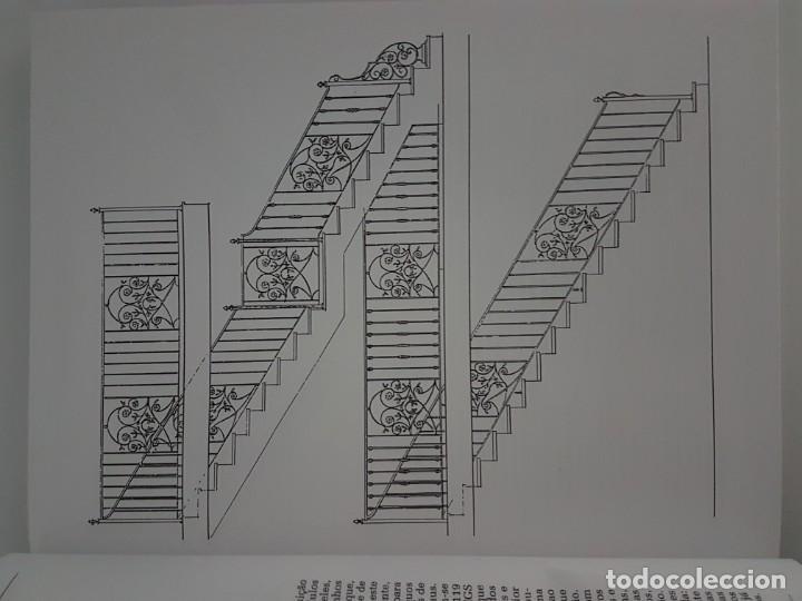 Libros de segunda mano: LOTE DE 2 TOMOS ARTE EN HIERRO ( EN 3 IDIOMAS ) - Foto 3 - 162208174