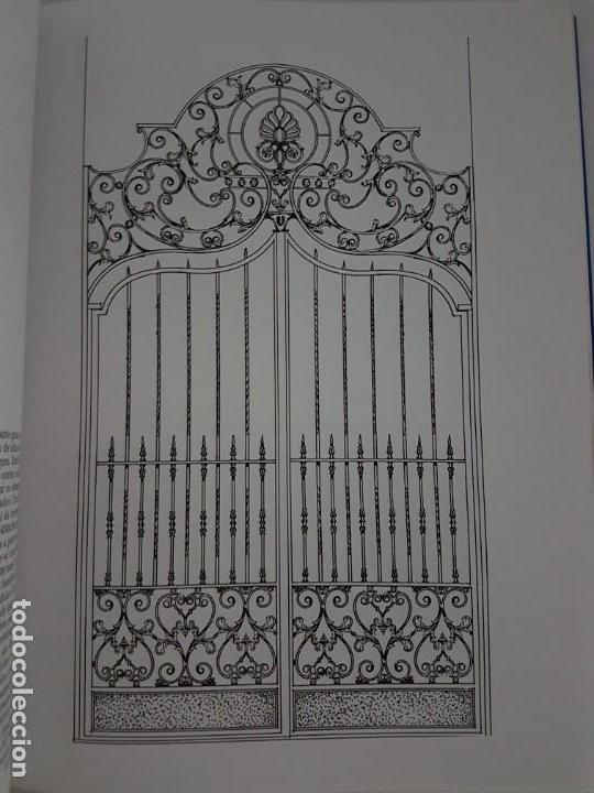 Libros de segunda mano: LOTE DE 2 TOMOS ARTE EN HIERRO ( EN 3 IDIOMAS ) - Foto 6 - 162208174
