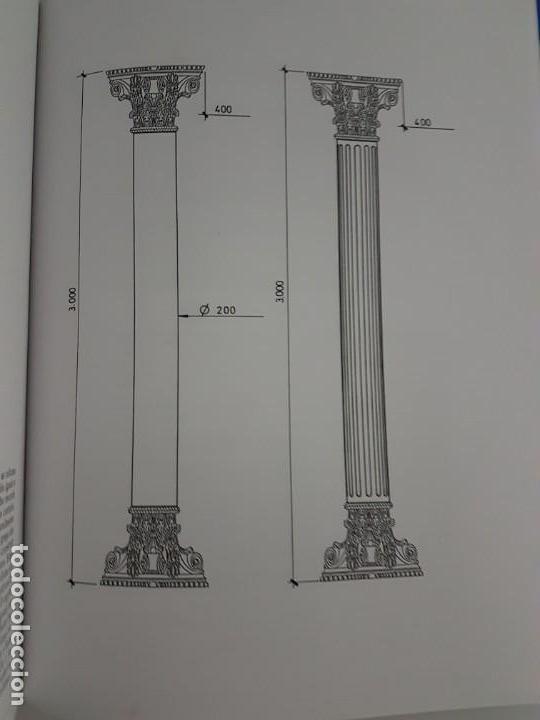 Libros de segunda mano: LOTE DE 2 TOMOS ARTE EN HIERRO ( EN 3 IDIOMAS ) - Foto 9 - 162208174