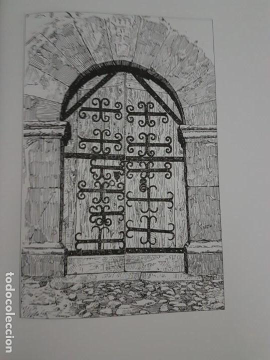 Libros de segunda mano: LOTE DE 2 TOMOS ARTE EN HIERRO ( EN 3 IDIOMAS ) - Foto 10 - 162208174
