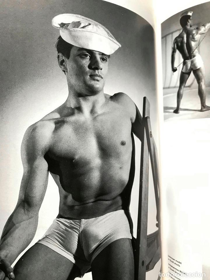 Libros de segunda mano: Beefcake (The Muscle Magazines of America 1950-1970). (VER FOTOS) - Foto 2 - 162291478
