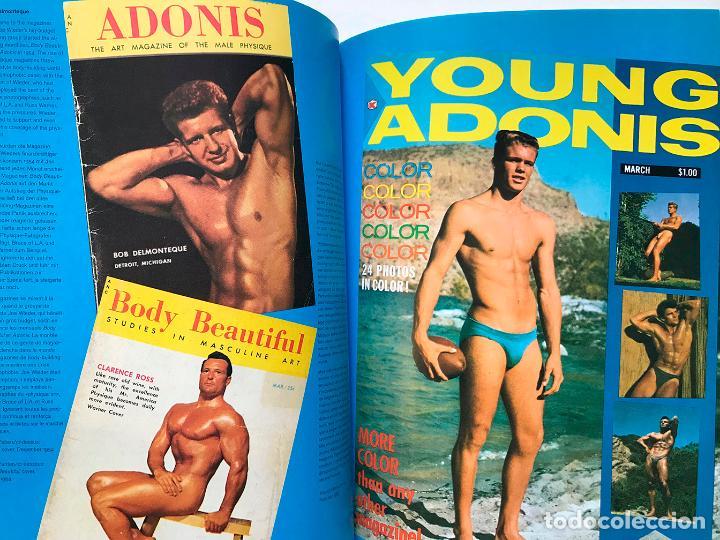 Libros de segunda mano: Beefcake (The Muscle Magazines of America 1950-1970). (VER FOTOS) - Foto 3 - 162291478