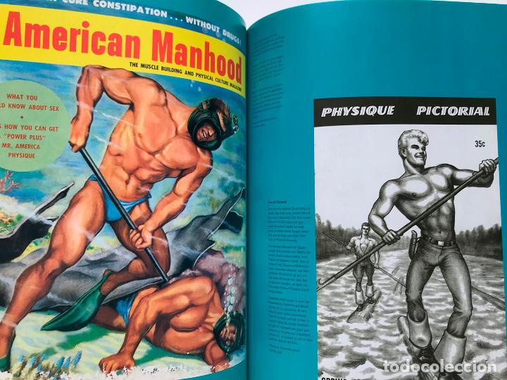 Libros de segunda mano: Beefcake (The Muscle Magazines of America 1950-1970). (VER FOTOS) - Foto 4 - 162291478
