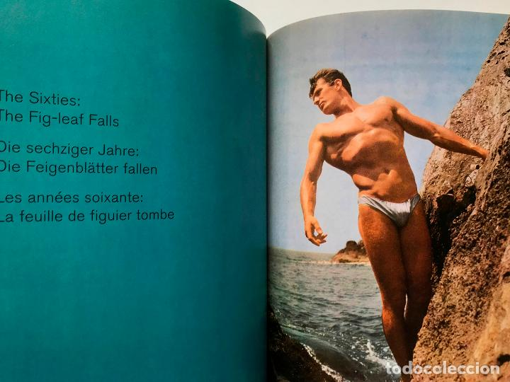 Libros de segunda mano: Beefcake (The Muscle Magazines of America 1950-1970). (VER FOTOS) - Foto 5 - 162291478