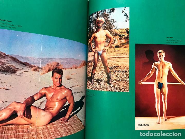 Libros de segunda mano: Beefcake (The Muscle Magazines of America 1950-1970). (VER FOTOS) - Foto 6 - 162291478