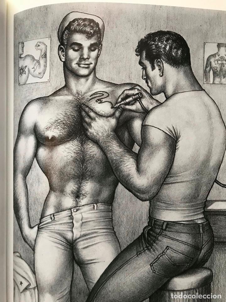 Libros de segunda mano: Beefcake (The Muscle Magazines of America 1950-1970). (VER FOTOS) - Foto 7 - 162291478