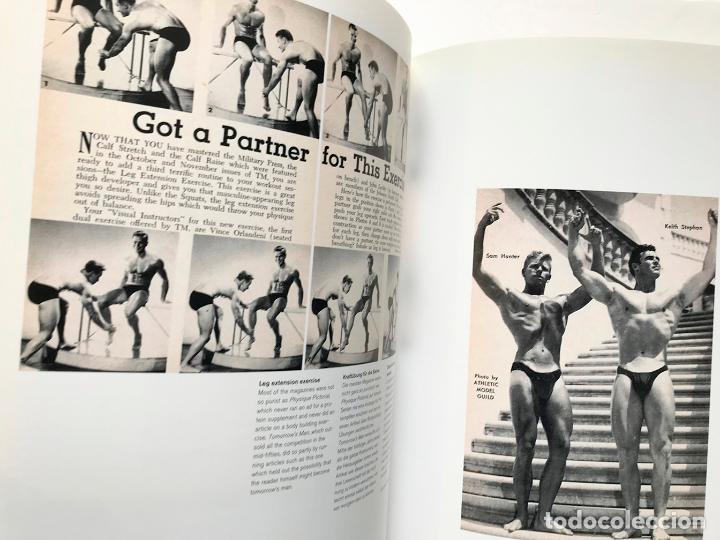 Libros de segunda mano: Beefcake (The Muscle Magazines of America 1950-1970). (VER FOTOS) - Foto 9 - 162291478