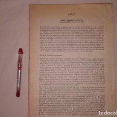 Libros de segunda mano: XOSE FILGUEIRA VALVERDE, 175 DIBUIXOS, LIMIAR. Lote 162498918