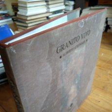 Libros de segunda mano: GRANITO VIVO. ALBERTO SCHOMMER. Lote 162610132