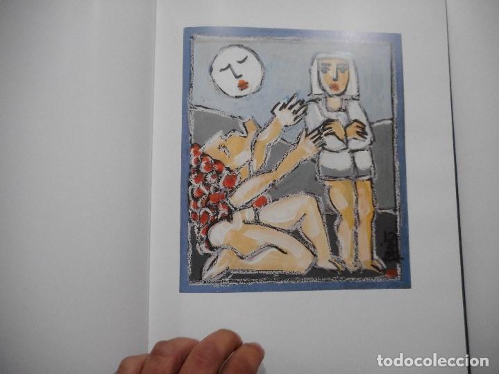 Libros de segunda mano: A. GARCÍA PATIÑO Cantigas de amigo Y93913 - Foto 3 - 162704214