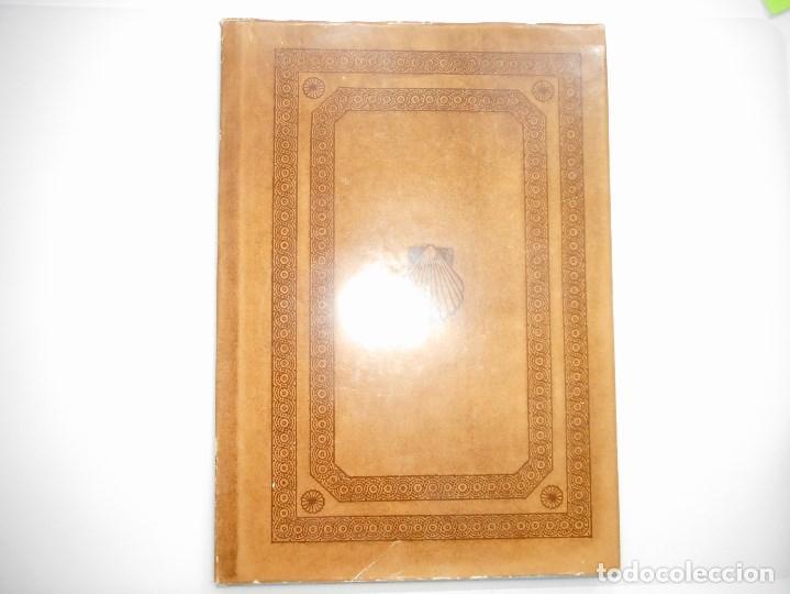 LOS TUMBOS DE COMPOSTELA Y93918 (Libros de Segunda Mano - Bellas artes, ocio y coleccionismo - Otros)