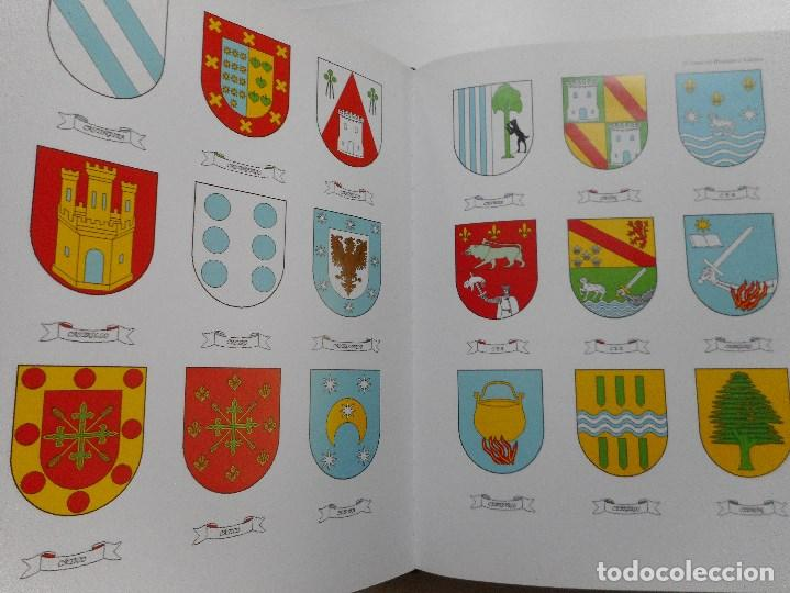 Libros de segunda mano: LUCIANO FARIÑA COUTO O libro da heráldica galega Y93919 - Foto 2 - 162705454