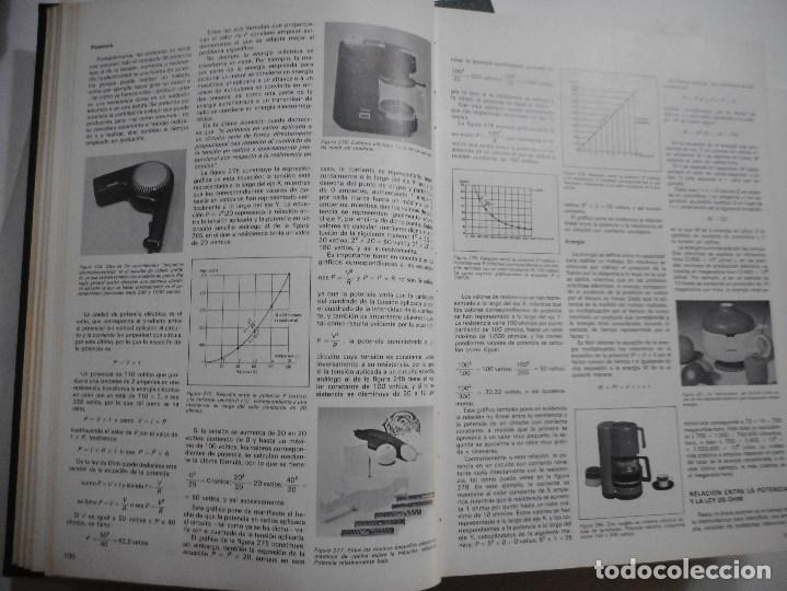 Libros de segunda mano: La electrónica en 30 lecciones.Teoría y práctica (2 Tomos) Y93923 - Foto 2 - 162705922
