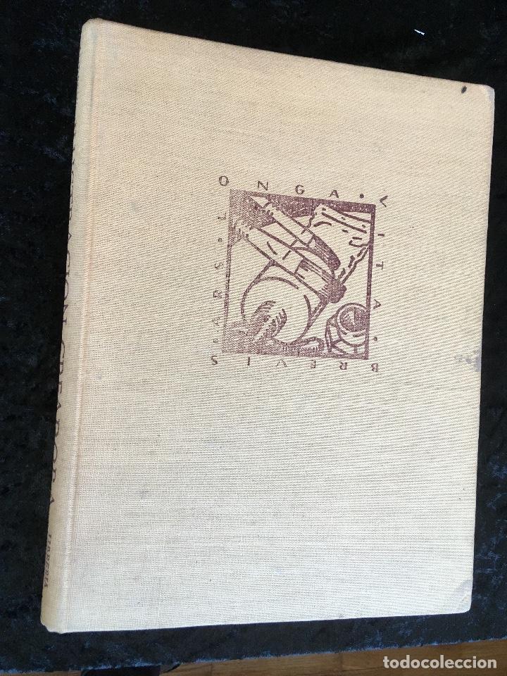 Libros de segunda mano: ILUSTRACION CREADORA - Andrew LOOMIS - MUY ILUSTRADO - HACHETTE - Foto 2 - 162715234