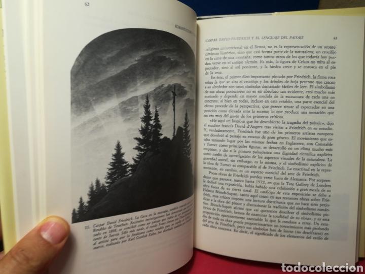 Libros de segunda mano: Romanticismo y realismo, los mitos del arte del siglo XIX - Rosen/Zerner - Hermann Blume, 1988 - Foto 6 - 162716518