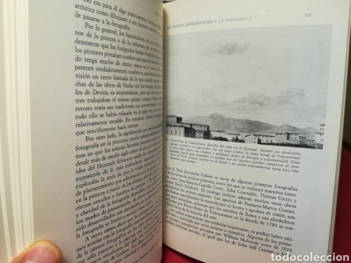 Libros de segunda mano: Romanticismo y realismo, los mitos del arte del siglo XIX - Rosen/Zerner - Hermann Blume, 1988 - Foto 7 - 162716518