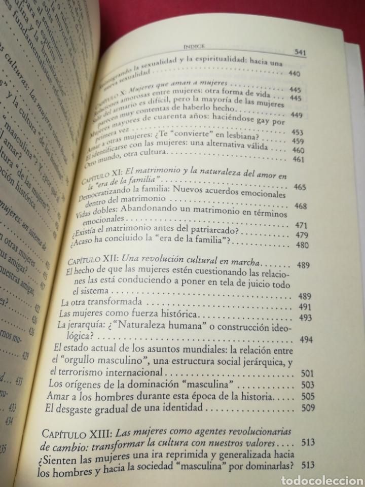 Libros de segunda mano: Las mujeres como agentes revolucionarias del cambio - Shere Hite - Vindicación Feminista, 2001 - Foto 9 - 162727366