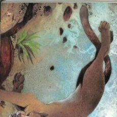 Libros de segunda mano: LOS CAZADORES DE PUMAS. Lote 162735977