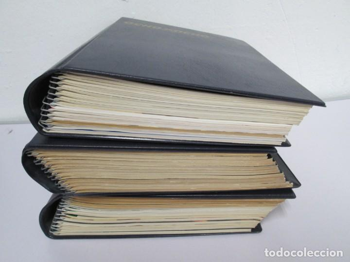 Libros de segunda mano: OCHO X OCHO. REVISTA PRACTICA DE AJEDREZ. OCTUBRE 1986 Nº 55 A SEPTIEMBRE 1989 Nº 90. - Foto 3 - 162946038