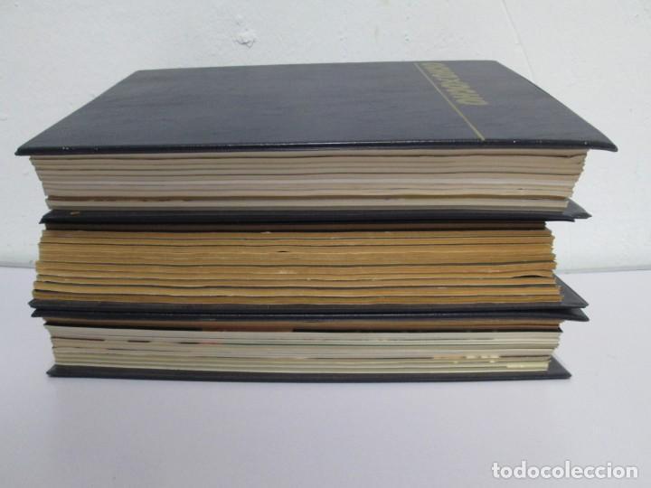 Libros de segunda mano: OCHO X OCHO. REVISTA PRACTICA DE AJEDREZ. OCTUBRE 1986 Nº 55 A SEPTIEMBRE 1989 Nº 90. - Foto 4 - 162946038