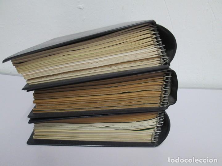 Libros de segunda mano: OCHO X OCHO. REVISTA PRACTICA DE AJEDREZ. OCTUBRE 1986 Nº 55 A SEPTIEMBRE 1989 Nº 90. - Foto 5 - 162946038