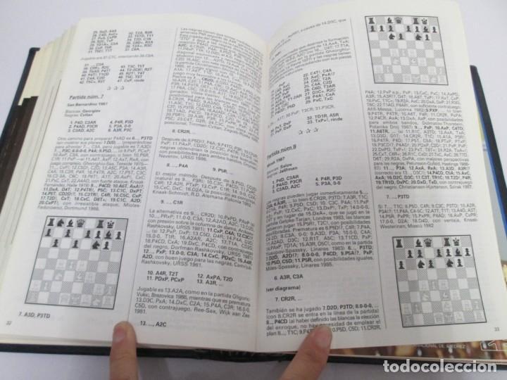 Libros de segunda mano: OCHO X OCHO. REVISTA PRACTICA DE AJEDREZ. OCTUBRE 1986 Nº 55 A SEPTIEMBRE 1989 Nº 90. - Foto 78 - 162946038