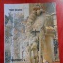 Libros de segunda mano: PINTORES Y ESCULTORES CONTEMPORANEOS ALICANTINOS. Lote 163323250