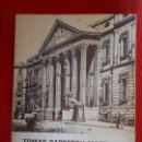 Libros de segunda mano: TOMAS CAPDEPON MARTINES UN LIBERAL DE SU TIEMPO. Lote 163329458