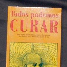 Libri di seconda mano: TODOS PODEMOS CURAR AÑO CERO. Lote 163337414