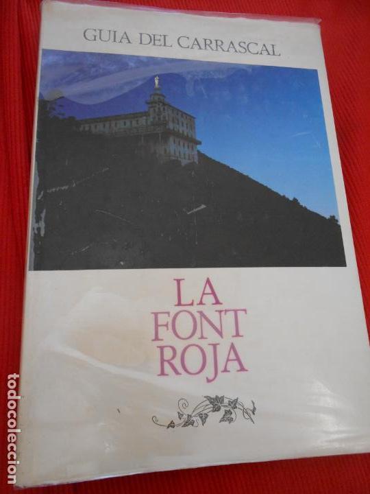 LA FONT ROJA (Libros de Segunda Mano (posteriores a 1936) - Literatura - Otros)