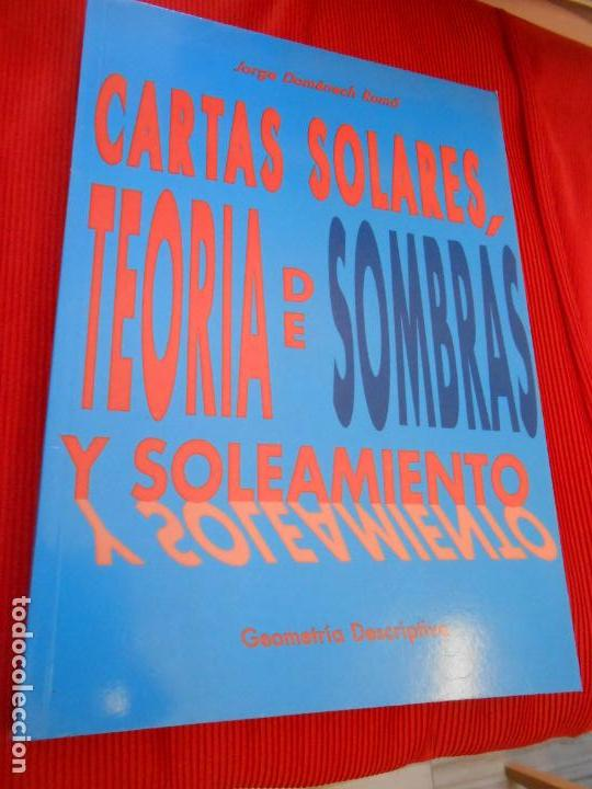 CARTAS SOLARES (Libros de Segunda Mano (posteriores a 1936) - Literatura - Otros)
