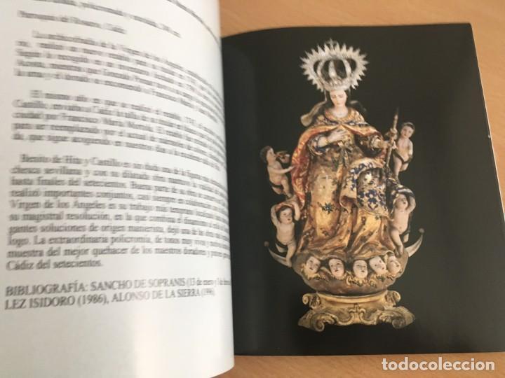 Libros de segunda mano: Pietas Populi Pervivencias. Museo de Cádiz. Año 2012. Bicentenario 1812-2012 - NUEVO - Foto 5 - 163358826