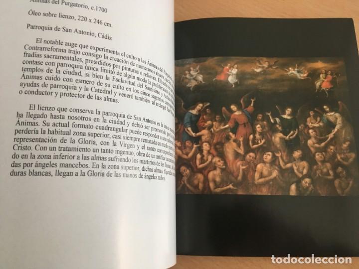 Libros de segunda mano: Pietas Populi Pervivencias. Museo de Cádiz. Año 2012. Bicentenario 1812-2012 - NUEVO - Foto 6 - 163358826
