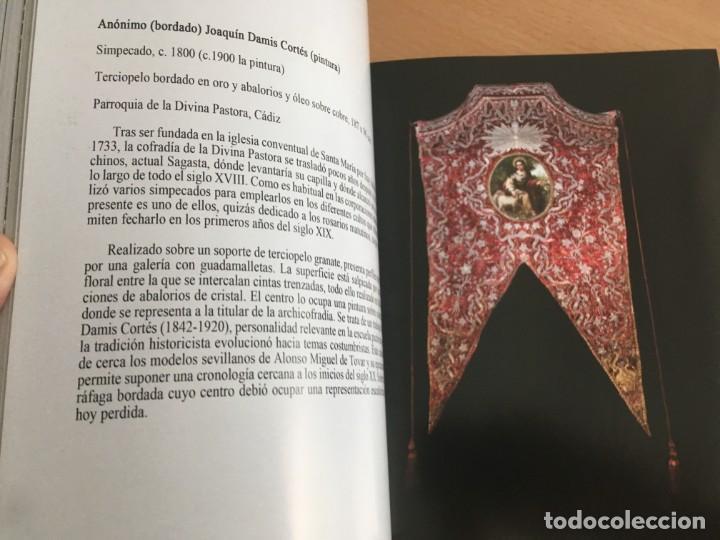 Libros de segunda mano: Pietas Populi Pervivencias. Museo de Cádiz. Año 2012. Bicentenario 1812-2012 - NUEVO - Foto 7 - 163358826