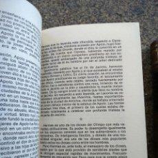 Libros de segunda mano: GRANDES AVENTURAS DE LOS TIEMPOS MODERNOS - DEL POLO A LA LUNA -- 3 TOMOS -- 1970 --. Lote 163439070